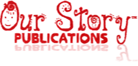 Our Story Publications Logo